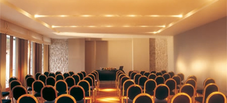 Nafplia Palace Hotel & Villas: Salle de Conférences NAFPLION