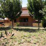 AGROTOSPITA COUNTRY HOUSES 4 Etoiles