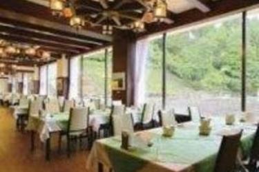 Nozawa Grand Hotel: Restaurante NAGANO - NAGANO PREFECTURE