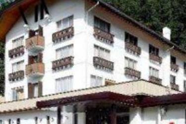 Nozawa Grand Hotel: Exterior NAGANO - NAGANO PREFECTURE