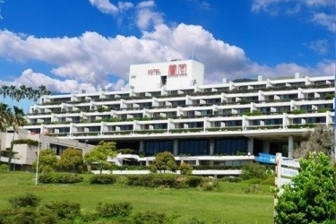 Hirado Senrigahama Onsen Hotel Ranpu: Détails propriété NAGASAKI - NAGASAKI PREFECTURE