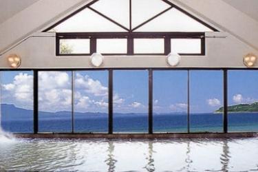 Hirado Senrigahama Onsen Hotel Ranpu: Service de l'Hotel NAGASAKI - NAGASAKI PREFECTURE