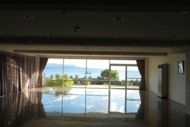 Hirado Senrigahama Onsen Hotel Ranpu: Vue de l'Hotel NAGASAKI - NAGASAKI PREFECTURE