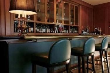 Hotel Hilton: Bar NAGOYA - AICHI PREFECTURE