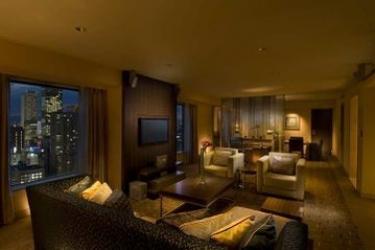 Hotel Hilton: Chambre Suite NAGOYA - AICHI PREFECTURE