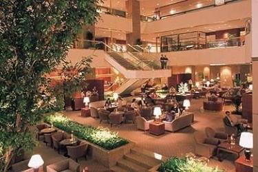 Hotel Hilton: Lobby NAGOYA - AICHI PREFECTURE