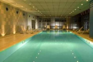 Hotel Hilton: Piscine Couverte NAGOYA - AICHI PREFECTURE