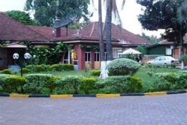 Hotel Glory Royal Residency: Exterior NAIROBI