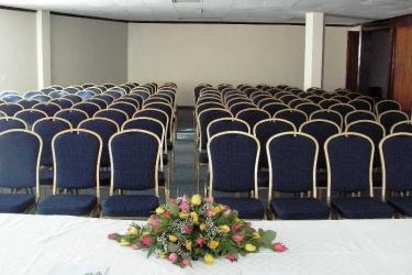 Hotel Kivi Milimani: Sala de conferencias NAIROBI