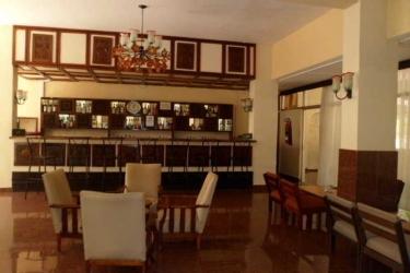 Hotel Kivi Milimani: Bar NAIROBI