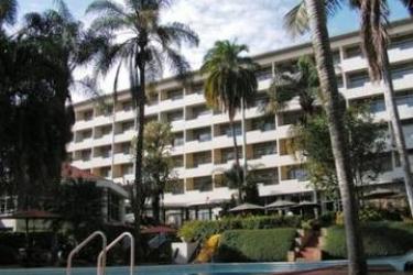 Hotel Kivi Milimani: Extérieur NAIROBI