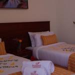 Hotel Pride Inn Lantana Suites