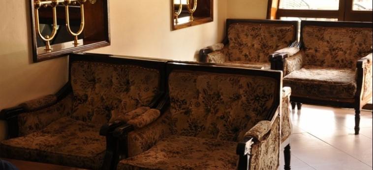 Marble Arch Hotel: Dettagli Strutturali NAIROBI