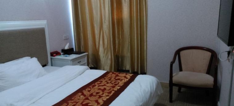 Nanchang Hotel: Apartamento Sirene NAIROBI