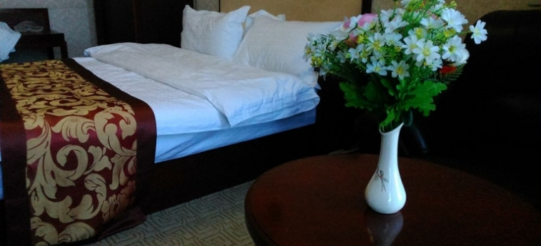 Nanchang Hotel: Ballroom NAIROBI