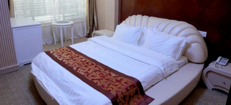 Nanchang Hotel: Buffet NAIROBI