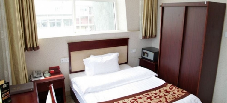 Nanchang Hotel: Cottage NAIROBI