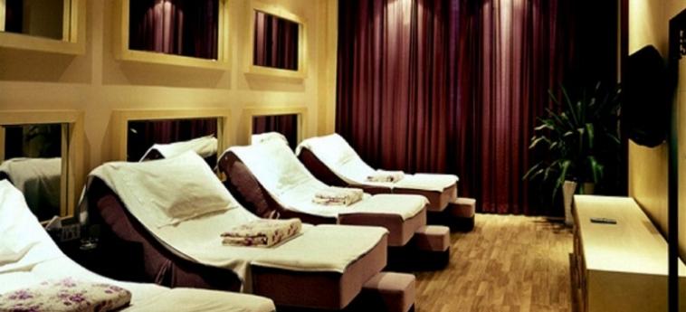 Nanchang Hotel: Habitaciòn Doble NAIROBI