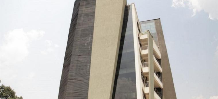 Nanchang Hotel: Habitación NAIROBI