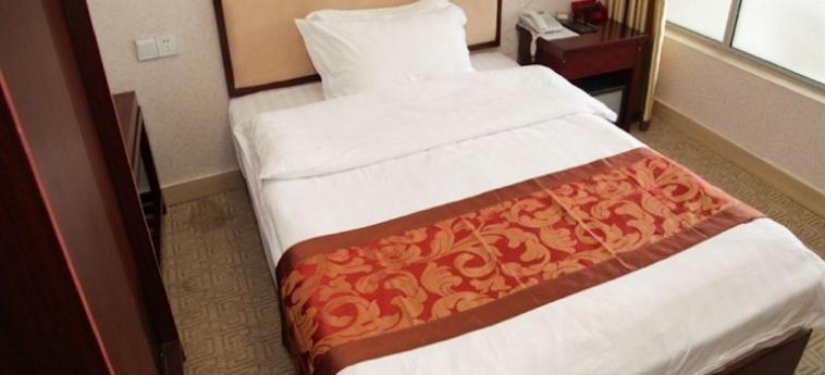 Nanchang Hotel: Hall NAIROBI