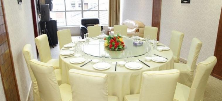 Nanchang Hotel: Internet Point NAIROBI