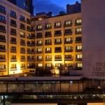 Hotel Sarova Stanley