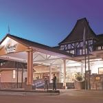 Hotel Fairmont The Norfolk
