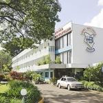 Hotel Sentrim Boulevard - Nairobi