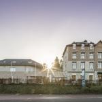 NEW HOTEL DE LIVES 3 Stelle