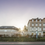 NEW HOTEL DE LIVES 3 Etoiles