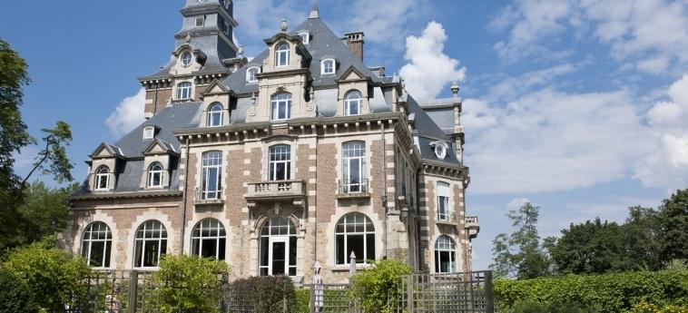 Hotel Chateau De Namur: Exterior NAMUR