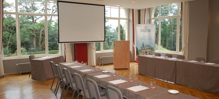 Hotel Chateau De Namur: Sala de conferencias NAMUR