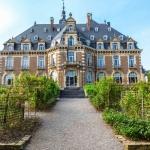 Hotel Chateau De Namur