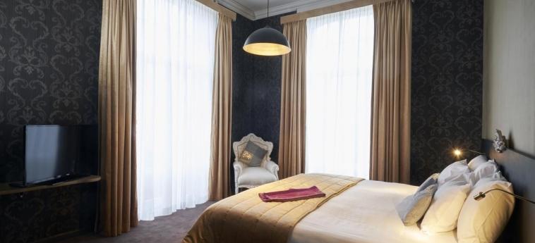 Hotel Chateau De Namur: Chambre Double NAMUR