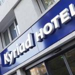 Hotel Kyriad Nantes Centre - Graslin