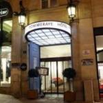 Hotel Citotel Pommeraye