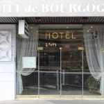 Hotel Hôtel De Bourgogne