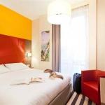 Hotel Ibis Styles Nantes Centre Place Graslin