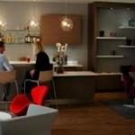 Hotel Mercure Nantes Centre Gare