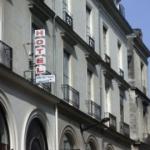 Hotel Hôtel Saint-Patrick