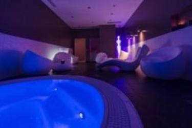Hotel Seven Urban Suites Nantes Centre: Spa NANTES