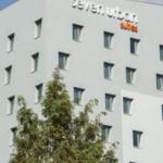 Hotel Seven Urban Suites Nantes Centre