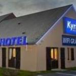 Hotel Kyriad  Nantes Est - Carquefou