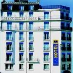 Hotel Ibis Styles Nantes Centre Gare