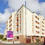 Hotel Cerise Nantes La Beaujoire