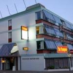 Hotel Tennyson