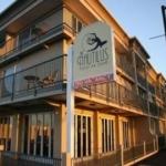 Hotel The Nautilus Napier