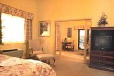 Hotel Inn On Fifth: Chambre NAPLES (FL)