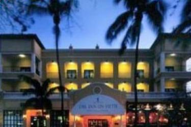 Hotel Inn On Fifth: Extérieur NAPLES (FL)