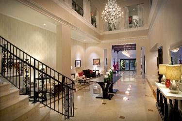 Hotel Inn On Fifth: Lobby NAPLES (FL)